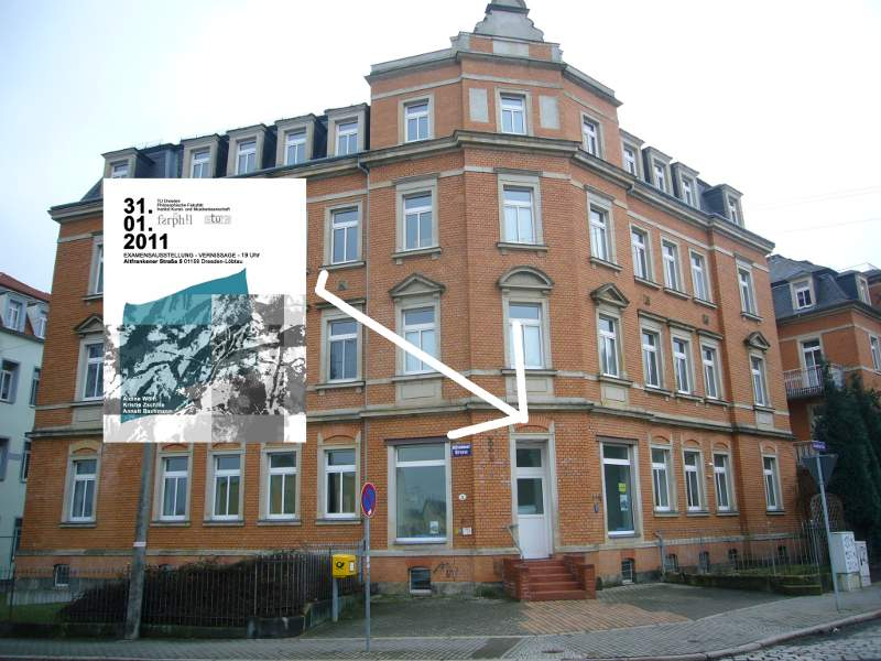 Das Haus Altfrankener Str. 5