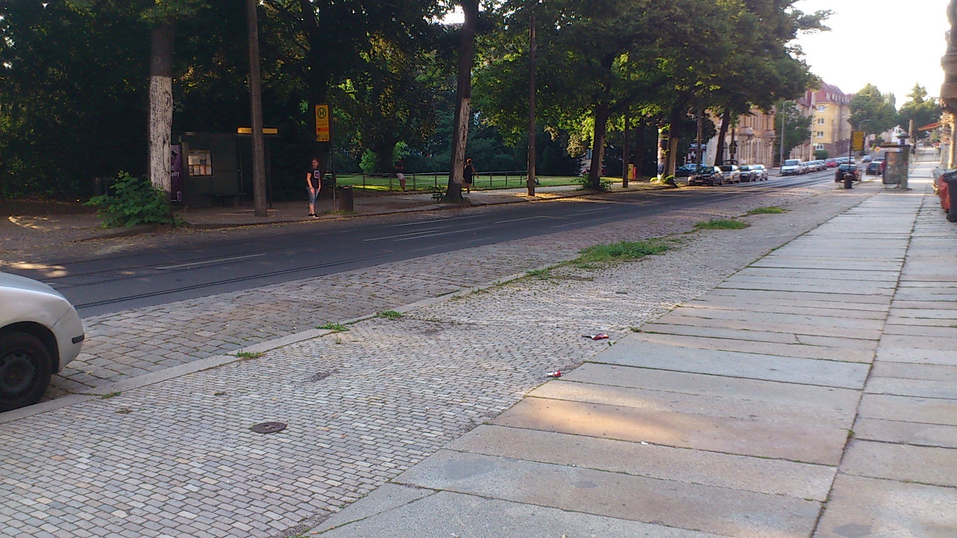 Vollsperrung! Erster Bauabschnitt auf der Rudolf-Renner-Straße startet im September 2013