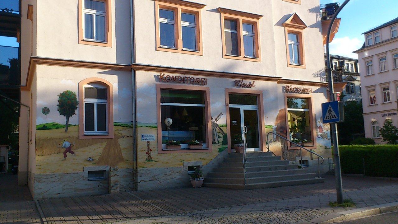 Neue Bäcker in Löbtau – noch mehr?