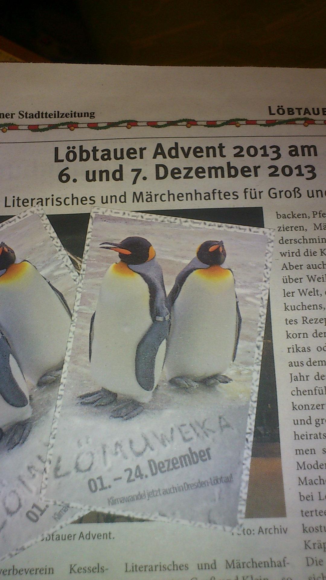 LöMuWeiKa und Löbtauer Advent 2013