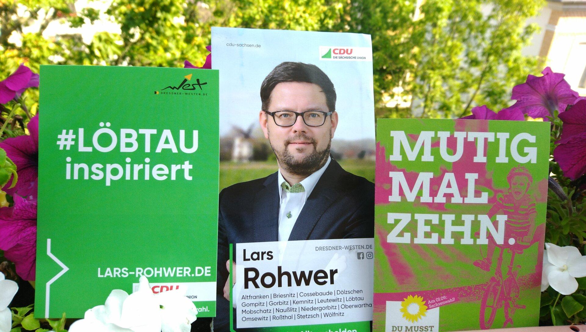 Strategisch wählen zur Landtagwahl? Unbedingt!